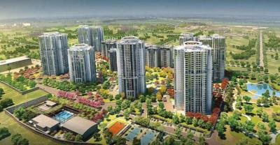 Gallery Cover Image of 1150 Sq.ft 3 BHK Apartment for buy in Shapoorji Vanaha, Bavdhan for 7400000