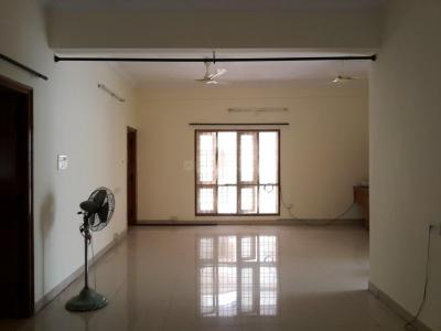 Gallery Cover Image of 1650 Sq.ft 3 BHK Apartment for rent in Masab Tank for 23000