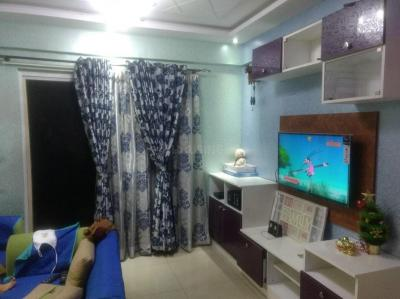 Gallery Cover Image of 1215 Sq.ft 2 BHK Apartment for rent in Akshayanagar for 25000