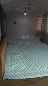 Bedroom Image of Girls PG in Kopar Khairane
