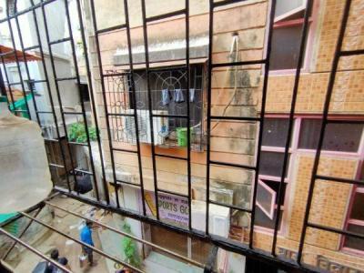 Balcony Image of PG in Andheri West