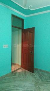 Gallery Cover Image of 600 Sq.ft 1 BHK Independent Floor for rent in Govindpuri for 8500