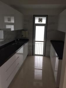 रूपारेल अरियाना, वडाला  में 41100000  खरीदें  के लिए 1700 Sq.ft 3 BHK अपार्टमेंट के किचन  की तस्वीर
