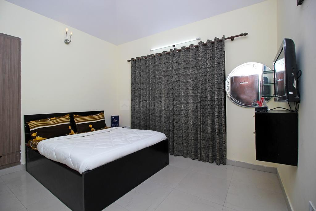 Bedroom Image of 517 Sq.ft 1 BHK Independent House for buy in Thirumazhisai for 2400000