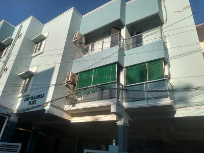 Gallery Cover Image of 756 Sq.ft 2 BHK Apartment for buy in Vadapalani for 6800000