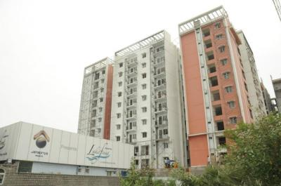 Gallery Cover Image of 1250 Sq.ft 2 BHK Apartment for buy in Kapra for 4500000