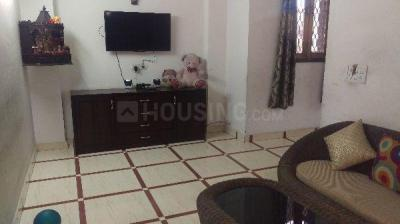 Gallery Cover Image of 1050 Sq.ft 2 BHK Independent Floor for buy in Chhattarpur for 3500001