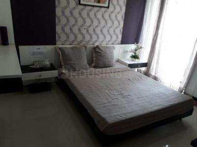 Gallery Cover Image of 1614 Sq.ft 3 BHK Apartment for buy in Kumar Prospera A1 And A2, Hadapsar for 11900000
