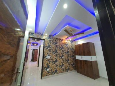 Gallery Cover Image of 600 Sq.ft 2 BHK Independent Floor for rent in Uttam Nagar for 13000