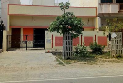 Gallery Cover Image of 1200 Sq.ft 2 BHK Independent House for rent in Kavi Nagar for 15000