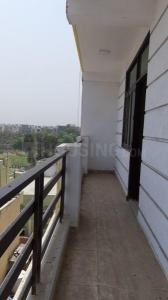 Gallery Cover Image of 800 Sq.ft 2 BHK Apartment for rent in Chhattarpur for 12500