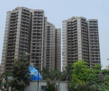Gallery Cover Image of 1000 Sq.ft 2 BHK Apartment for rent in Supreme Lake Primrose, Powai for 45000