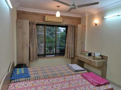 Bedroom Image of PG 4441817 Malad West in Malad West