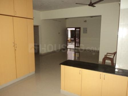 Kitchen Image of 1650 Sq.ft 2 BHK Independent Floor for rent in Chromepet for 15000