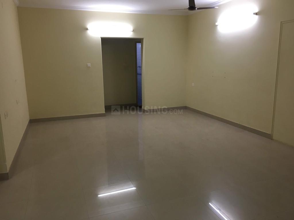 Living Room Image of 2010 Sq.ft 3 BHK Independent Floor for rent in Sector 51 for 38000
