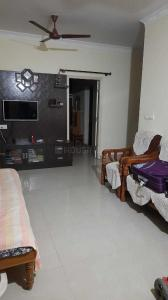 Gallery Cover Image of 1109 Sq.ft 2 BHK Apartment for rent in RR Nagar for 14000