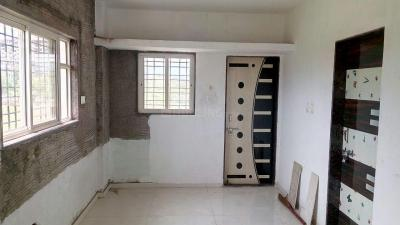 Gallery Cover Image of 750 Sq.ft 1 BHK Independent Floor for rent in Narhe for 8000