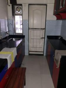 Gallery Cover Image of 1000 Sq.ft 2.5 BHK Apartment for rent in Thane West for 26000