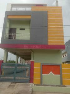 Gallery Cover Image of 2400 Sq.ft 3 BHK Independent House for buy in Suraram for 8000000