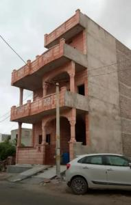 Gallery Cover Image of 1300 Sq.ft 2 BHK Independent House for rent in Chaukhan for 12000