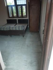 Gallery Cover Image of 300 Sq.ft 1 RK Independent Floor for rent in Sector 41 for 7500