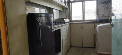 Kitchen Image of 2bhk Krishna Galaxy in Santacruz East