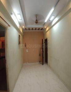 Gallery Cover Image of 600 Sq.ft 1 BHK Apartment for rent in Dombivli West for 13000