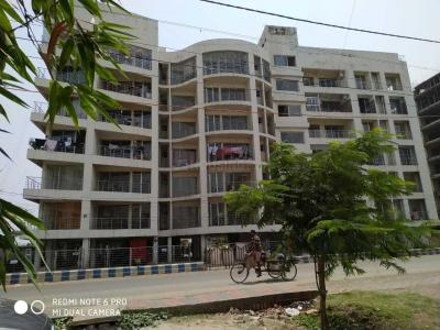 Gallery Cover Image of 600 Sq.ft 1 BHK Apartment for rent in Rajarhat for 5000