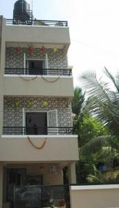 Gallery Cover Image of 1600 Sq.ft 3 BHK Independent House for buy in Nigdi for 17000000