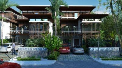Gallery Cover Image of 1880 Sq.ft 4 BHK Villa for buy in Hennur for 19900000
