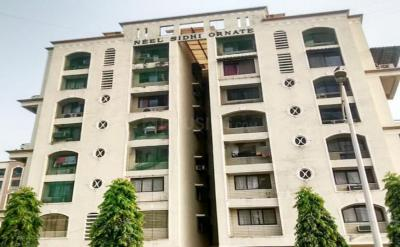 Gallery Cover Image of 1300 Sq.ft 3 BHK Apartment for buy in Kharghar for 14000000