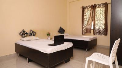 Bedroom Image of Goldenlife PG Kharadi Pune in Kharadi