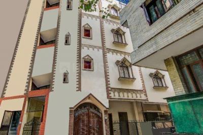 Building Image of Oyo Life Del2089 in Ramesh Nagar