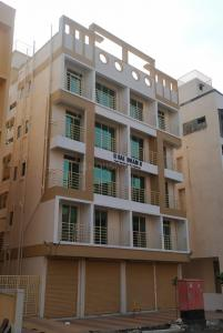 Gallery Cover Image of 850 Sq.ft 2 BHK Apartment for buy in Panvel for 5000000