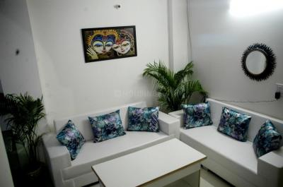 Gallery Cover Image of 800 Sq.ft 1 BHK Apartment for rent in New Mustafabad for 8000