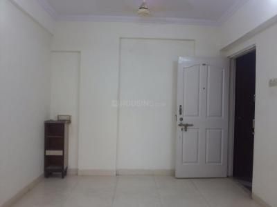 Gallery Cover Image of 550 Sq.ft 1 BHK Apartment for rent in Sanpada for 22000