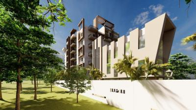 Gallery Cover Image of 1377 Sq.ft 4 BHK Apartment for buy in Jalukbari for 5508000
