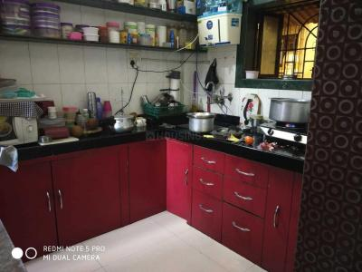 Gallery Cover Image of 465 Sq.ft 1 BHK Apartment for buy in New Panvel East for 4000000