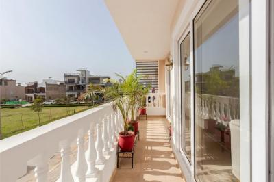 Gallery Cover Image of 1580 Sq.ft 3 BHK Apartment for buy in Parkwood Metro Town, Dhakoli for 4480000