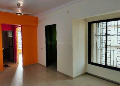 Gallery Cover Image of 1200 Sq.ft 2 BHK Apartment for rent in Kharghar for 25000
