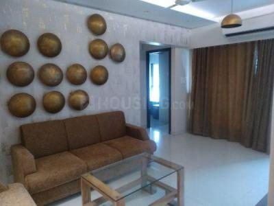 Gallery Cover Image of 1050 Sq.ft 2 BHK Apartment for buy in Ayodhya Saffron Residency Phase 1, Kurla East for 14500000