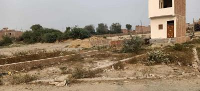 Gallery Cover Image of 450 Sq.ft Residential Plot for buy in Okhla Industrial Area for 500000