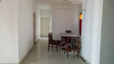 Gallery Cover Image of 1270 Sq.ft 2 BHK Apartment for rent in Godrej Garden City, Chandkheda for 13000