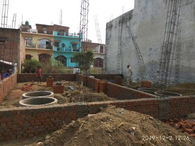 Gallery Cover Image of 1000 Sq.ft Residential Plot for buy in Neel Matha for 2000000