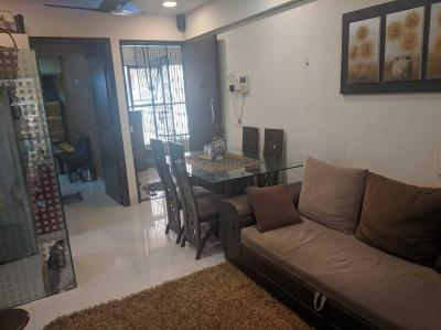 Gallery Cover Image of 820 Sq.ft 2 BHK Apartment for buy in Kopar Khairane for 12000000