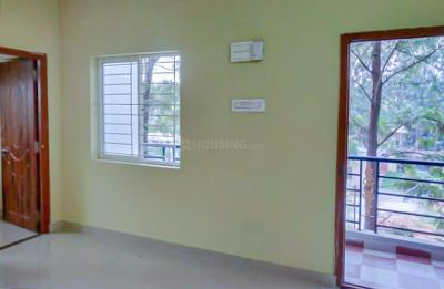Gallery Cover Image of 500 Sq.ft 1 BHK Independent House for rent in Bommasandra for 6100