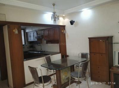 Gallery Cover Image of 820 Sq.ft 2 BHK Apartment for rent in Hill Crist  I, Powai for 45000