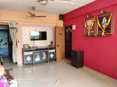 Gallery Cover Image of 575 Sq.ft 1 BHK Apartment for buy in Thane West for 6500000