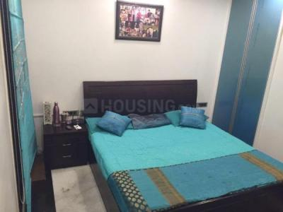 Bedroom Image of Noida PG in Sector 62