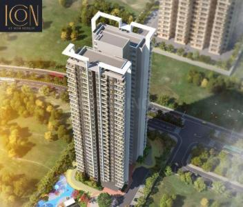 Gallery Cover Image of 2398 Sq.ft 3 BHK Apartment for buy in M3M Merlin Iconic Tower, Sector 67 for 18000000